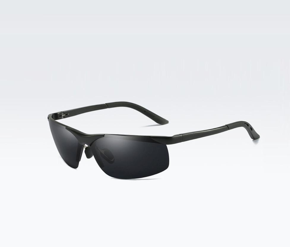 8b04be540caa7 Óculos De Sol Masculino Hd Crafter Original Com Nota Fiscal - R  129 ...