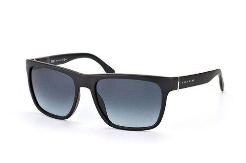 a4bd3d905 Óculos De Sol Masculino Hugo Boss 0727/s Dl5hd - R$ 618,00 em ...