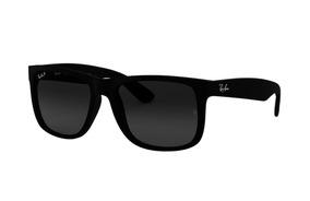 c722d845f Óculos De Sol Masculino Justin Polarizado Promoção Brindes