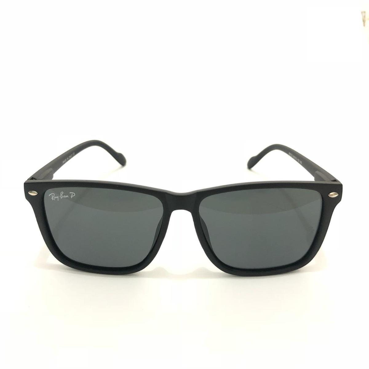 88a1bd82c80f1 oculos de sol masculino justin wayfarer polarizado c  mola. Carregando zoom.