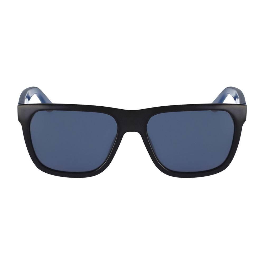 4b3bc97a2bb66 Óculos De Sol Masculino Lacoste L732s 001 Todo Preto E Metal - R ...