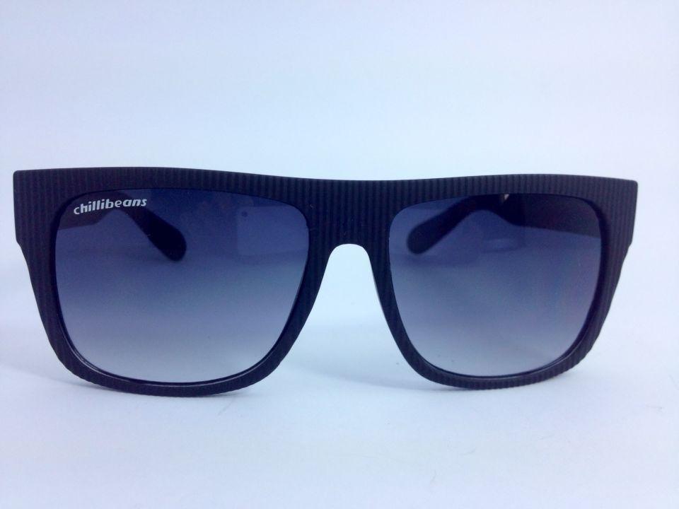 óculos de sol masculino lente espelhada chilli beans novo. Carregando zoom. b738d7c249