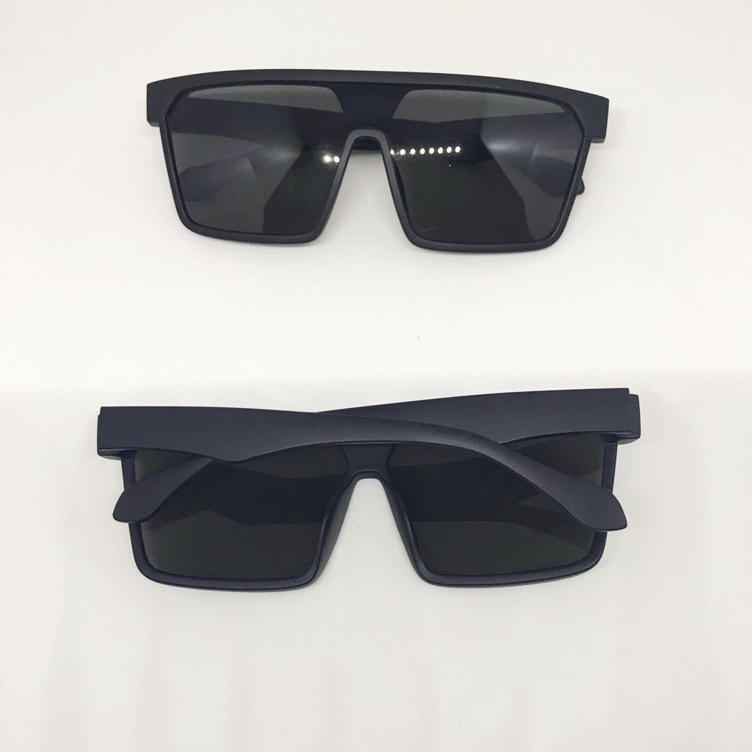 óculos de sol masculino lente plástico armação plástico. Carregando zoom. 21bd98b13d