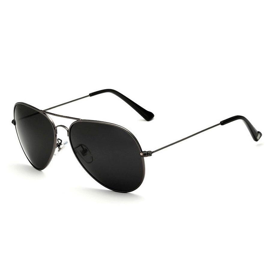 dfa56ed808d71 oculos de sol masculino lente polarizada uva e uvb aviador. Carregando zoom.