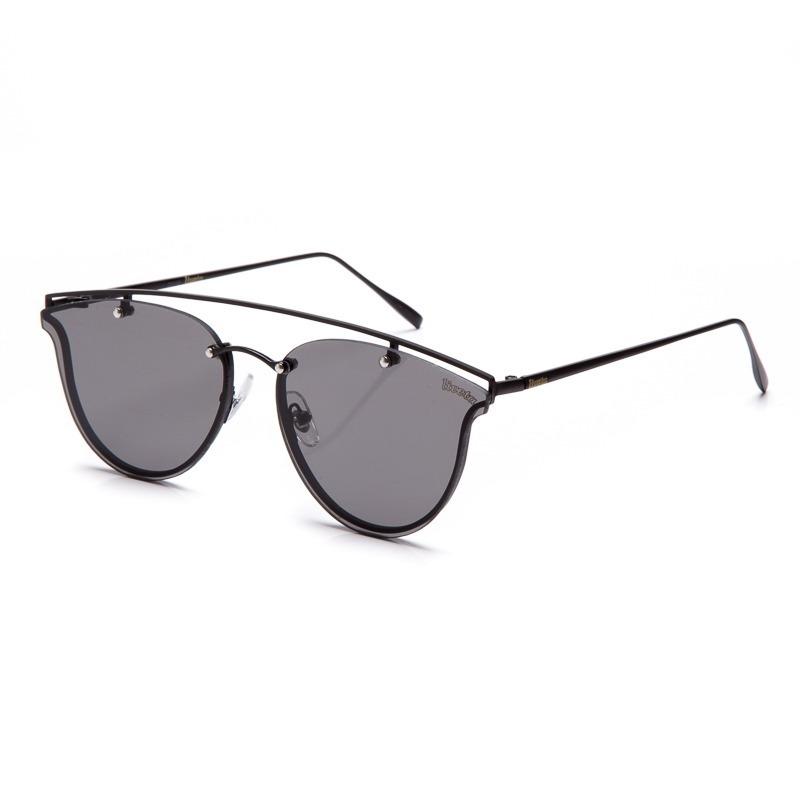 óculos de sol masculino lentes fumê 100% polarizado uva uvb. Carregando  zoom. b367a5abe6
