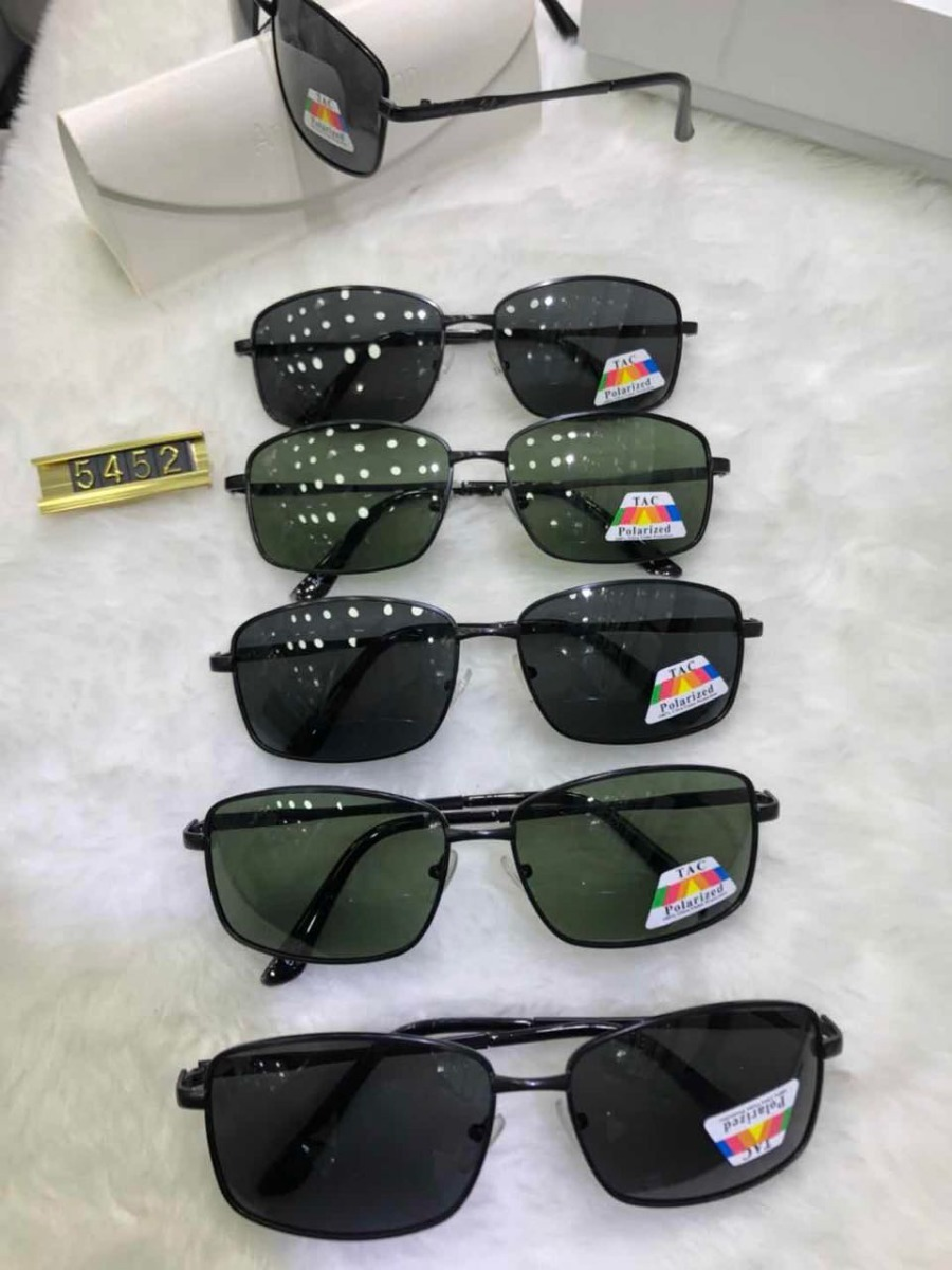 óculos de sol masculino lentes polarizadas proteção uva uvb. Carregando  zoom. 5abfce383e
