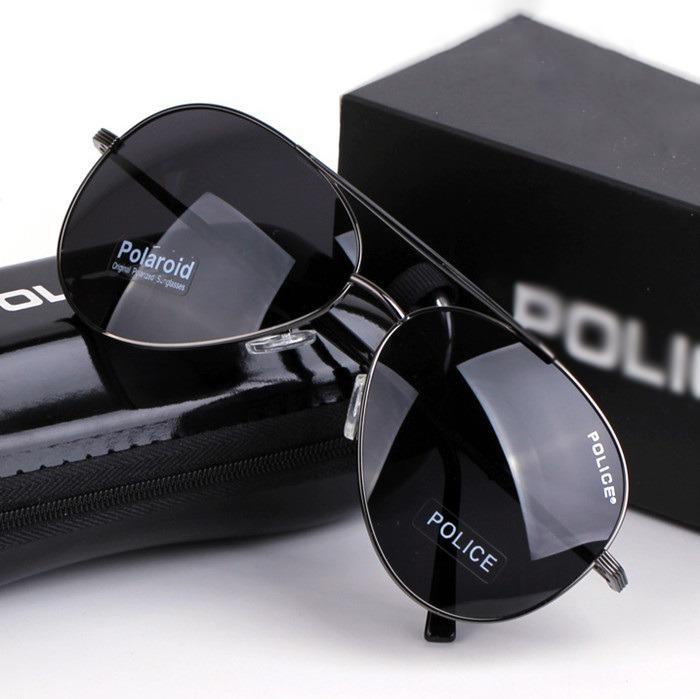 Óculos De Sol Masculino Militar Polarizado Presente Proteção - R ... b1baebdaca