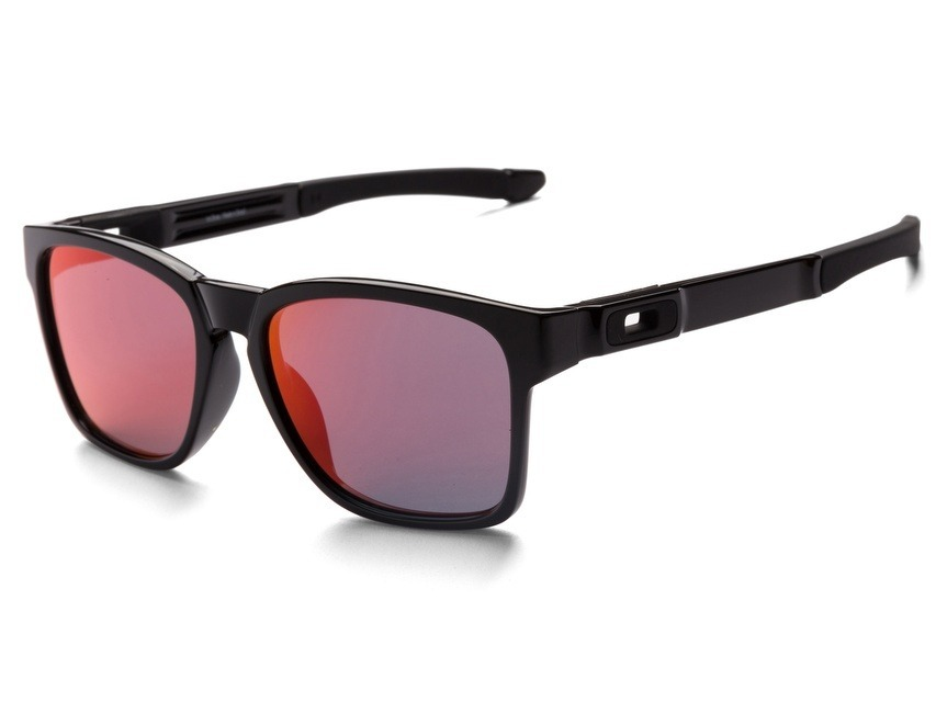 b100b3904 óculos de sol masculino oakley catalyst oo9272 l2 - original. Carregando  zoom.