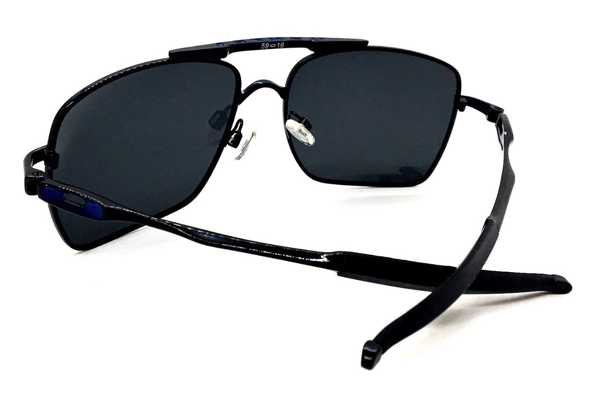 óculos de sol masculino oakley deviation oa4061 polarizado. Carregando zoom. db2435597a