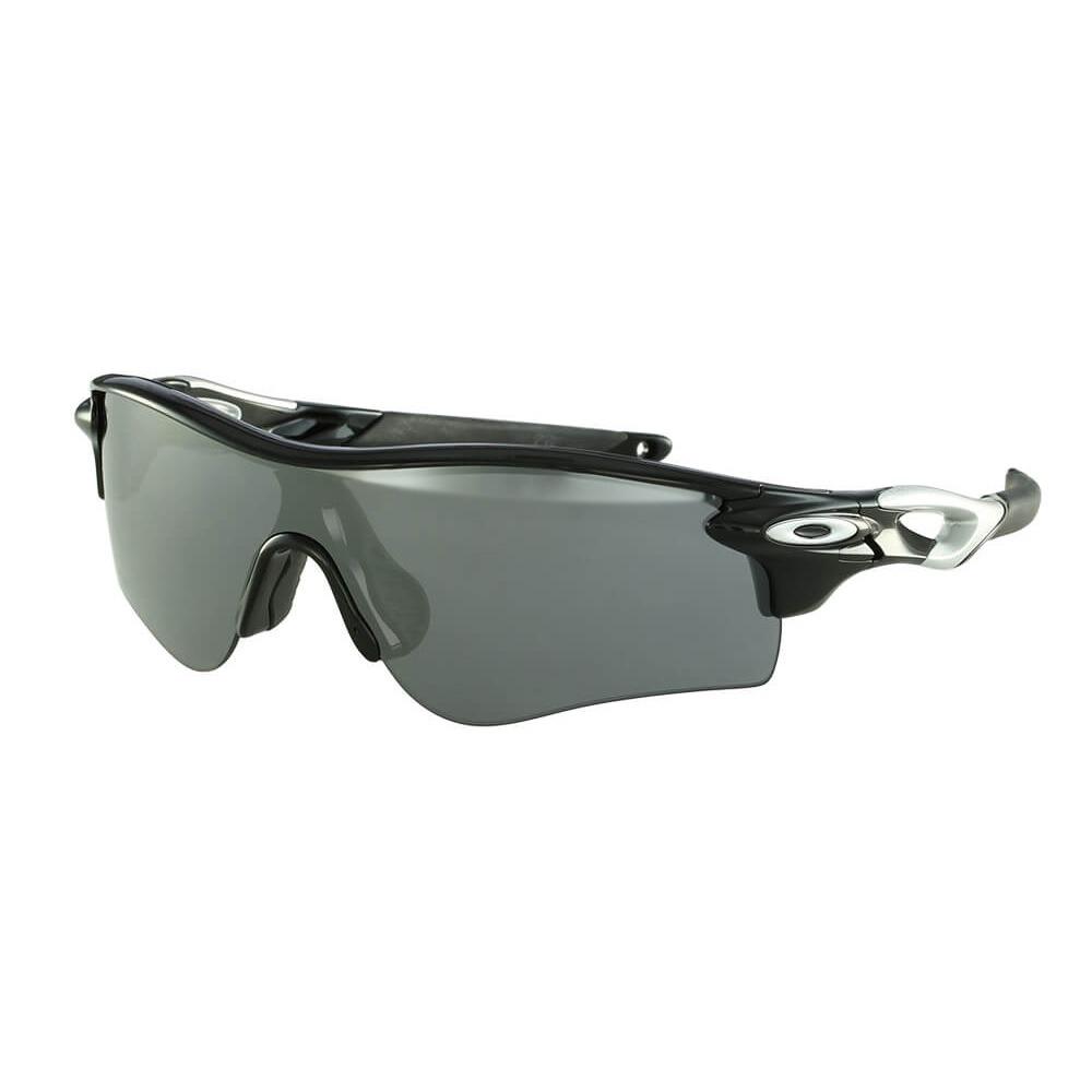 Óculos De Sol Masculino Oakley Esportivo Preto - R  1.130,00 em ... b5b84aa50a