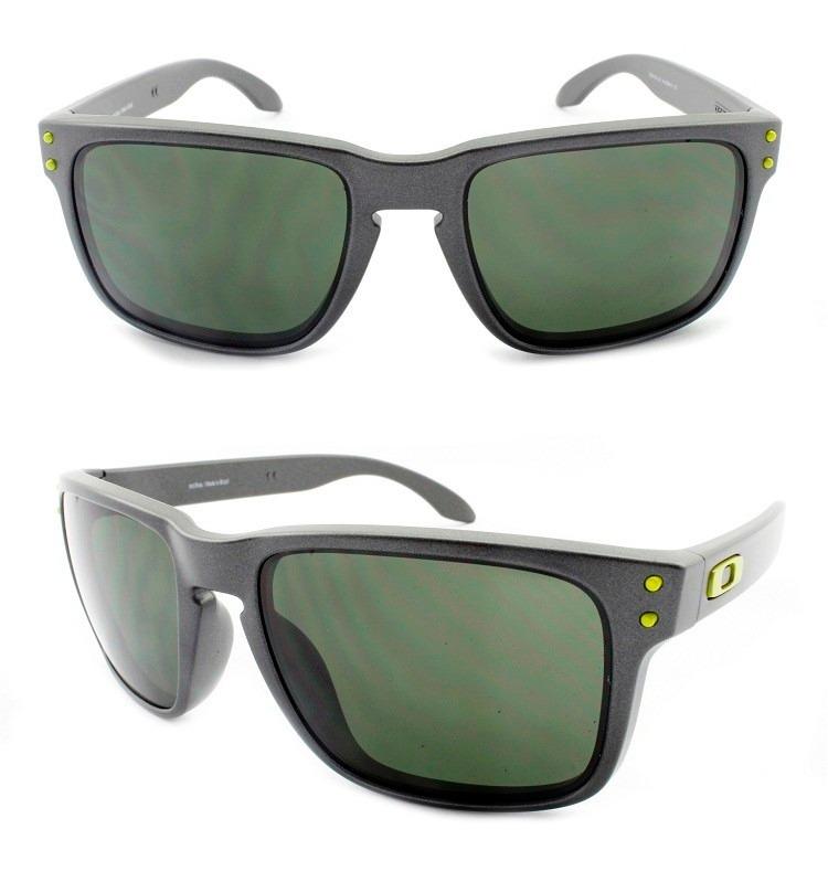 óculos de sol masculino oakley holbrook 9102l-38 adebfe61f5