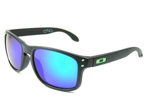 13f5923ed701b Óculos De Sol Masculino Oakley Holbrook Polarizado Barato - R  49,99 ...