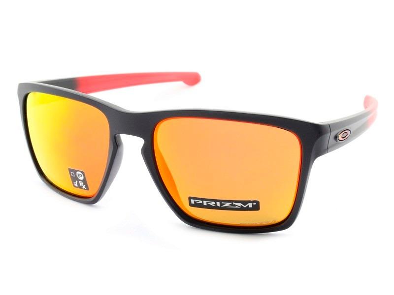 6b41b065dca28 óculos de sol masculino oakley sliver xl 9341-1457 espelhado. Carregando  zoom.