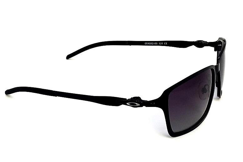 845c614497046 Óculos De Sol Masculino Oakley Tincan Metal Espelhado Oo40 - R  139 ...