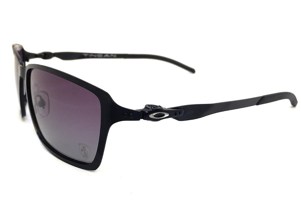 ebdb61e22f213 óculos de sol masculino oakley tincan metal espelhado oo4082. Carregando  zoom.