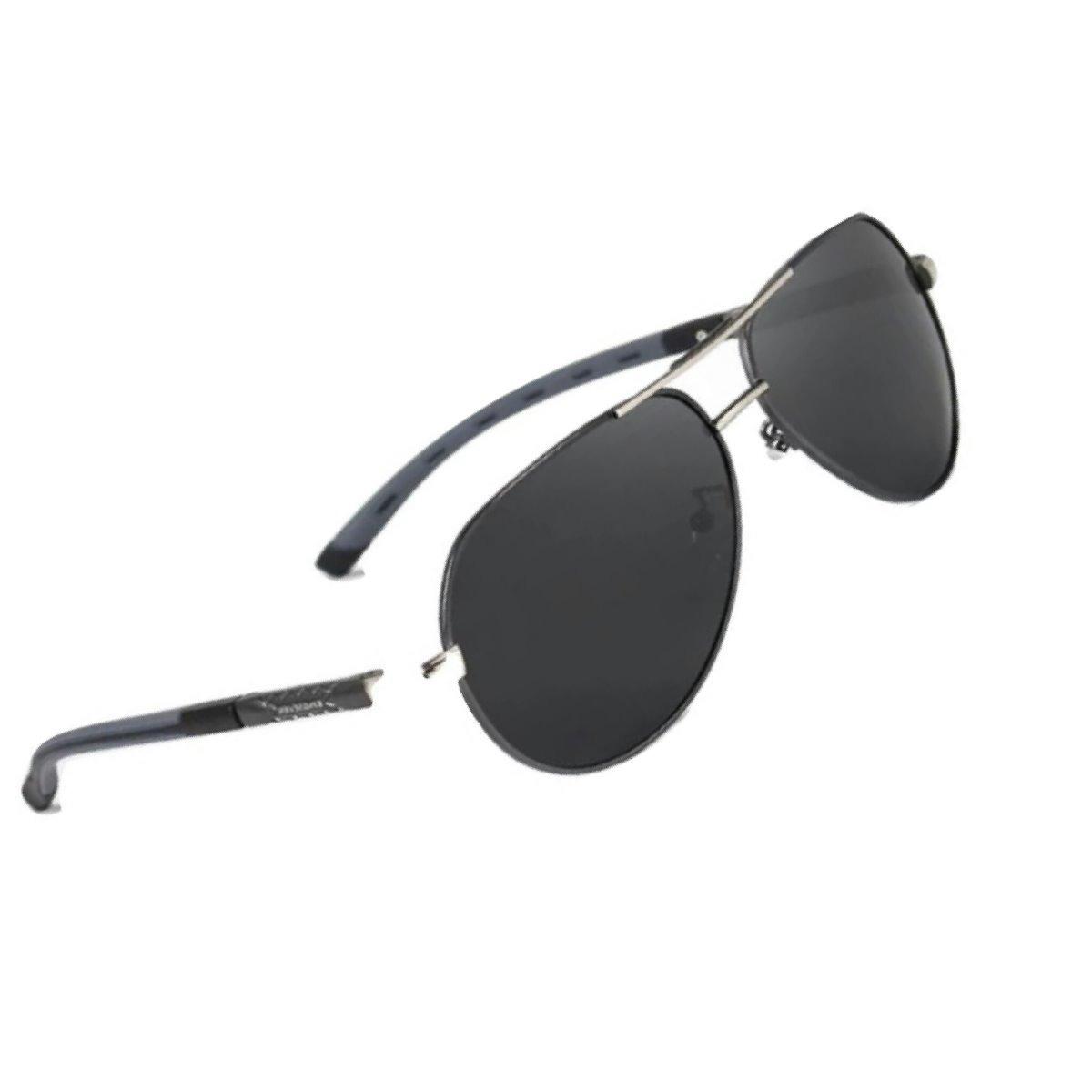 9f5f8a2d5 Óculos De Sol Masculino Piloto - R$ 197,98 em Mercado Livre