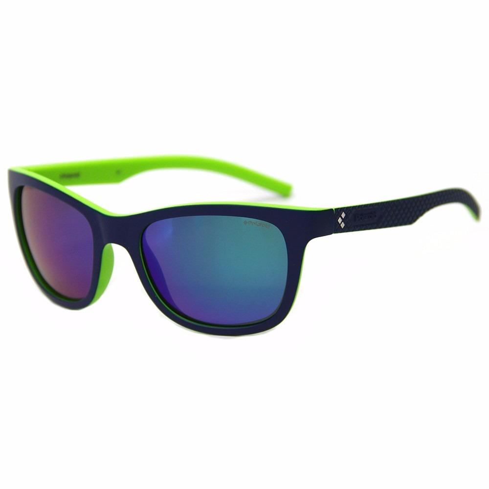 19fe2ed45be2f óculos de sol masculino polarizado polaroid 7008. Carregando zoom.