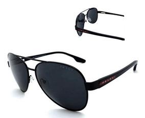 1023097e7 Oculos Prada Aviador Original - Óculos no Mercado Livre Brasil