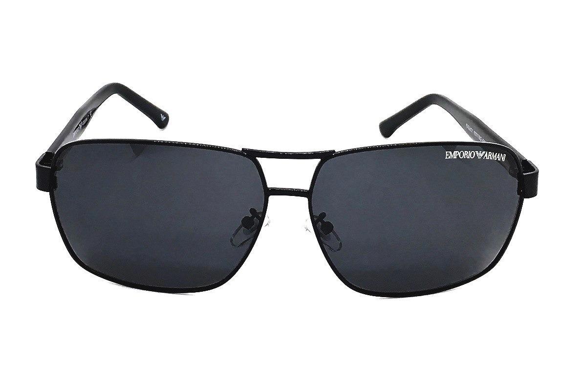 Oculos De Sol Masculino Premium Ea2001 Uv400 Lançamento - R  100,00 em  Mercado Livre 493ec4d4cb