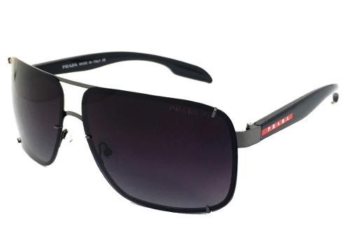 b0f5071e0 Oculos De Sol Masculino Premium Polarizado Lente Uv400 P - R$ 98,89 ...