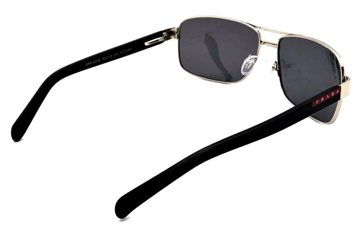 c064ed72c oculos de sol masculino premium polarizado retro lente uv400. Carregando  zoom.