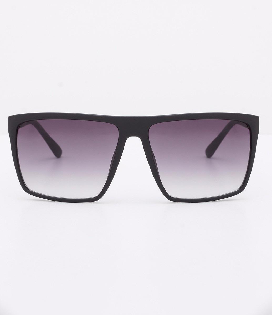 353aa9d20 óculos de sol masculino quadrado - exclusivo loja virtual. Carregando zoom.