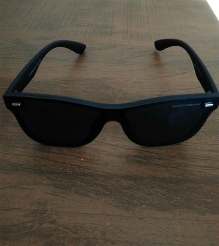óculos de sol masculino quadrado polarizado 2017 chillibeans