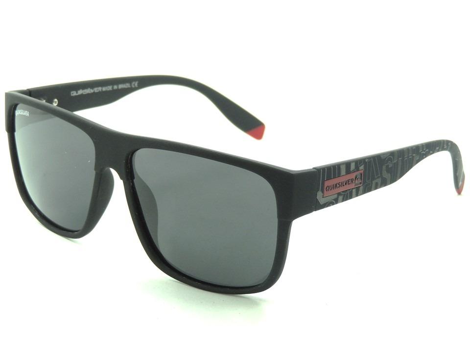 Óculos De Sol Masculino Quiksilver Polarizado - R  54,99 em Mercado ... 15f07f1844