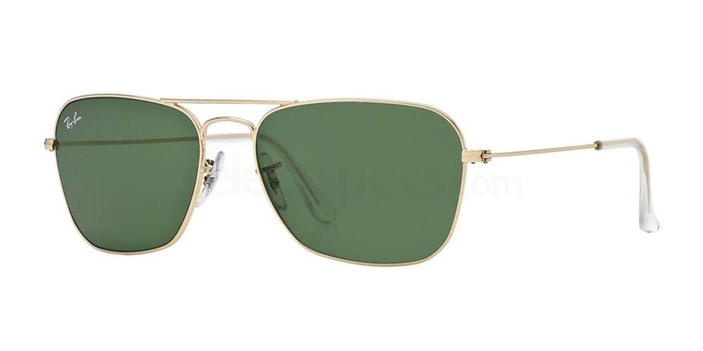 oculos de sol masculino ray ban caravan rb3136 militar. Carregando zoom. 03cd8ce5b6