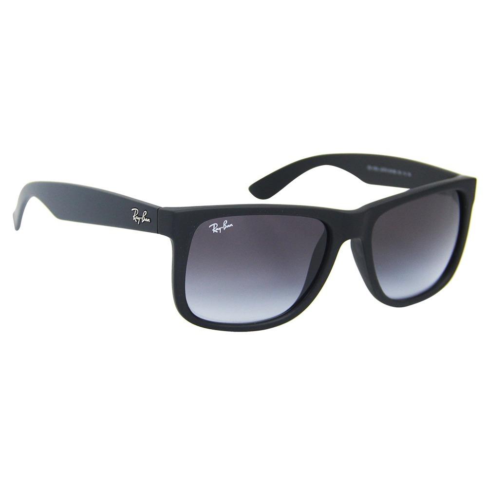 e52acda32 óculos de sol masculino ray ban justin 4165 original - promo. Carregando  zoom.