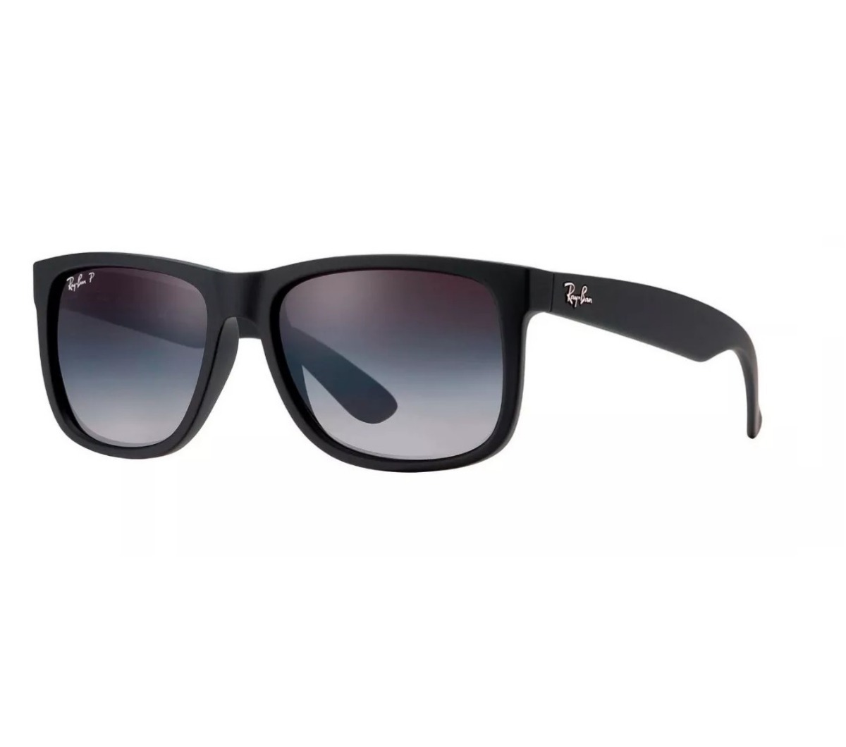 cc503b85a5422 óculos de sol masculino ray ban justin rb4165 black friday. Carregando zoom.