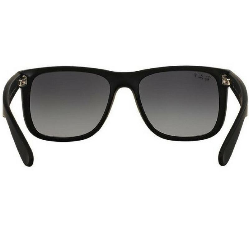 46d258295 óculos de sol masculino ray ban justin rb4165 - polarizado. Carregando zoom.