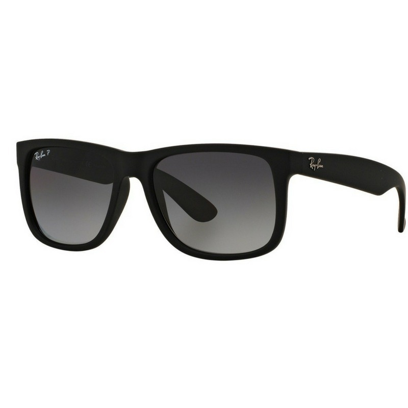 330a30f19 óculos de sol masculino ray ban justin rb4165 - polarizado. Carregando zoom.