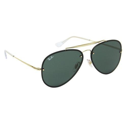 3c2faaf3e7476 Óculos De Sol Masculino Ray Ban Top Rb 3584 Aviador - Promoç - R ...