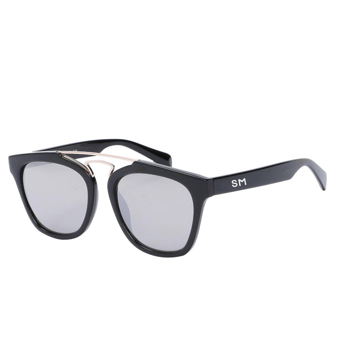 Óculos De Sol Masculino Sandro Moscoloni Adrien Preto - R  139,90 em ... 5fc9560a13