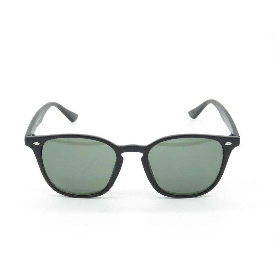 e3076ac3cc9ca Óculos De Sol Masculino Sandro Moscoloni Ferraz Preto - R  156,89 em  Mercado Livre