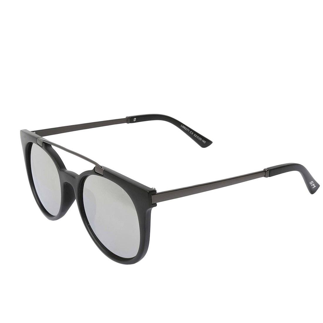 04f2b49ca67eb Óculos De Sol Masculino Sandro Moscoloni Joly Preto - R  157