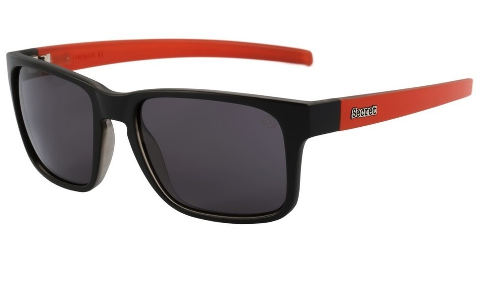 6a53e52fa6e4b Óculos De Sol Masculino Secret Motley Original - R  139,99 em ...