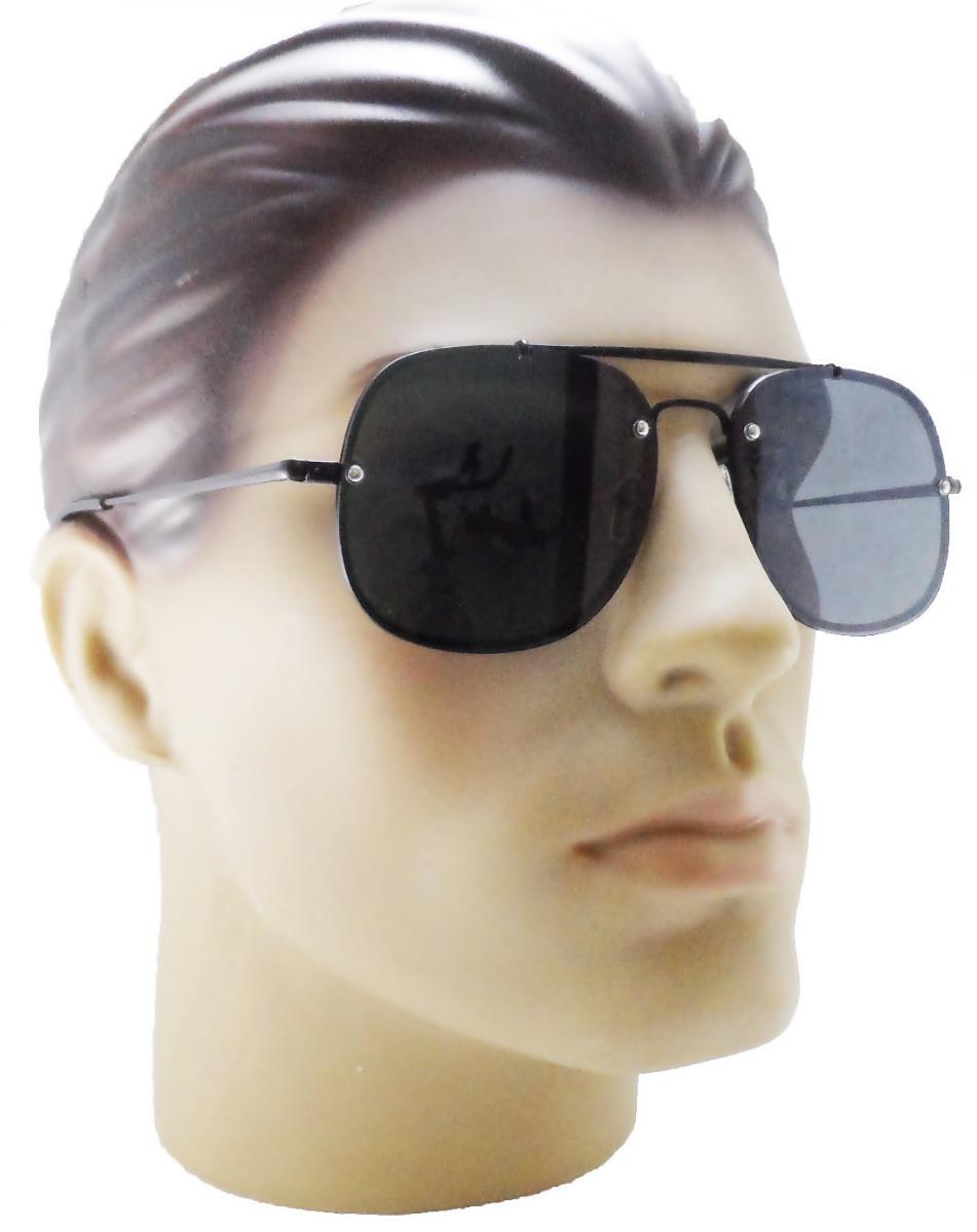 0eaf2a1b5 oculos de sol masculino social executivo proteção uv barato. Carregando zoom .
