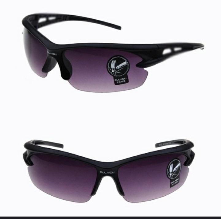 4b37d2c2d6719 Oculos De Sol Masculino Sport Uv400 - R  45