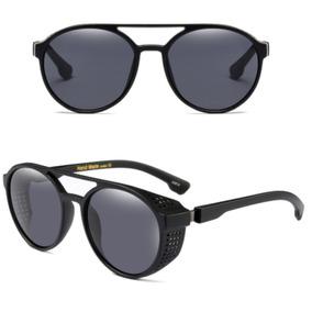 a4de85486 Oculos Masculino Vintage De Sol - Óculos no Mercado Livre Brasil