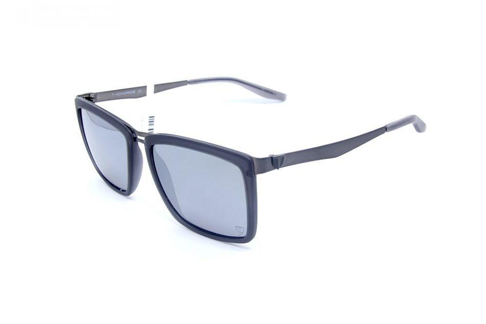 861fd50d6 Óculos De Sol Masculino T-charge 3061 T03 - R$ 369,00 em Mercado Livre
