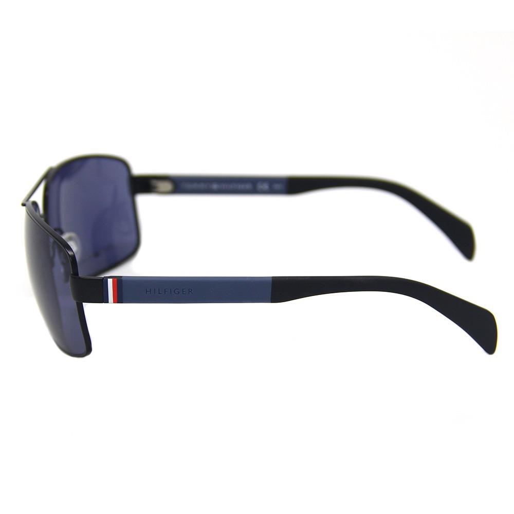 51022d0fa1b62 óculos de sol masculino tommy hilfiger th 1258 - promoção. Carregando zoom.