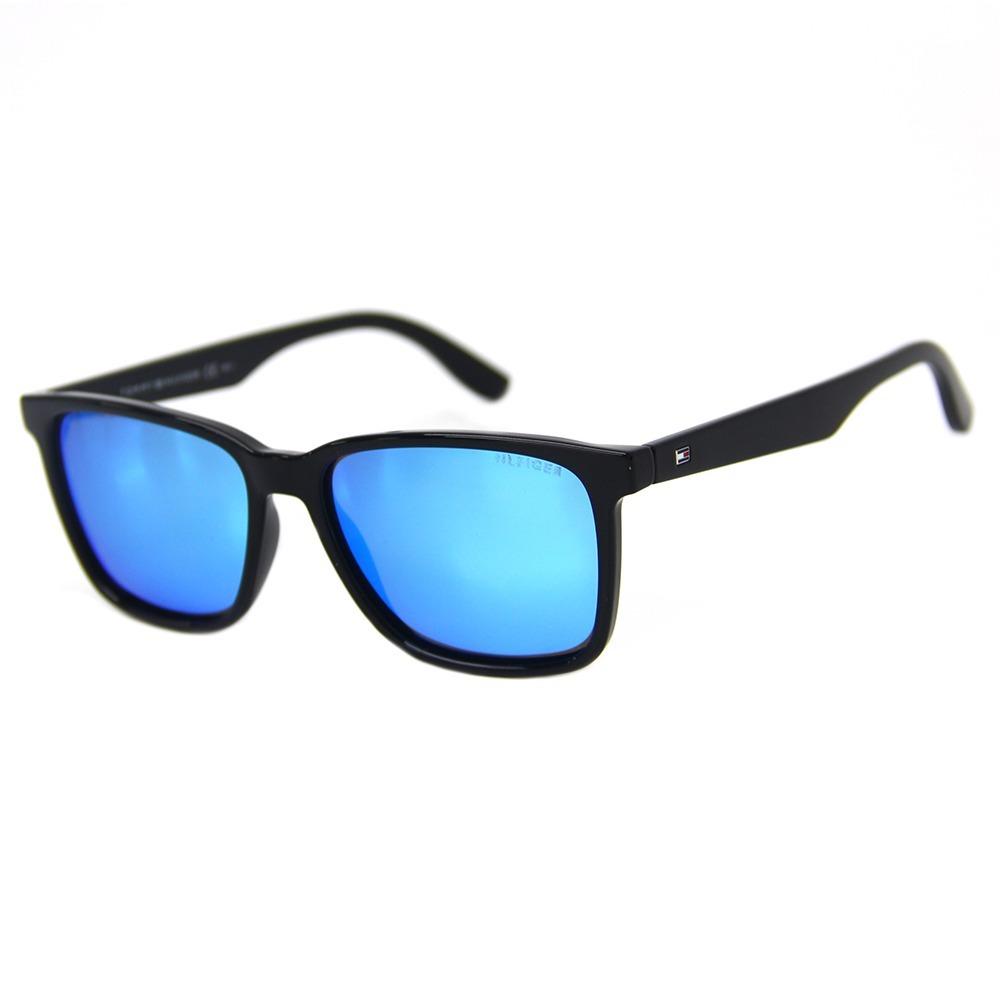 1a695fbf5ac02 óculos de sol masculino tommy hilfiger th 1486 - promoção. Carregando zoom.