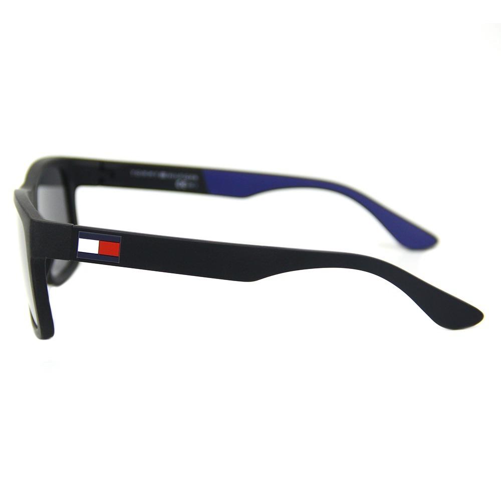 46f5db47e óculos de sol masculino tommy hilfiger th 1556 - novo. Carregando zoom.