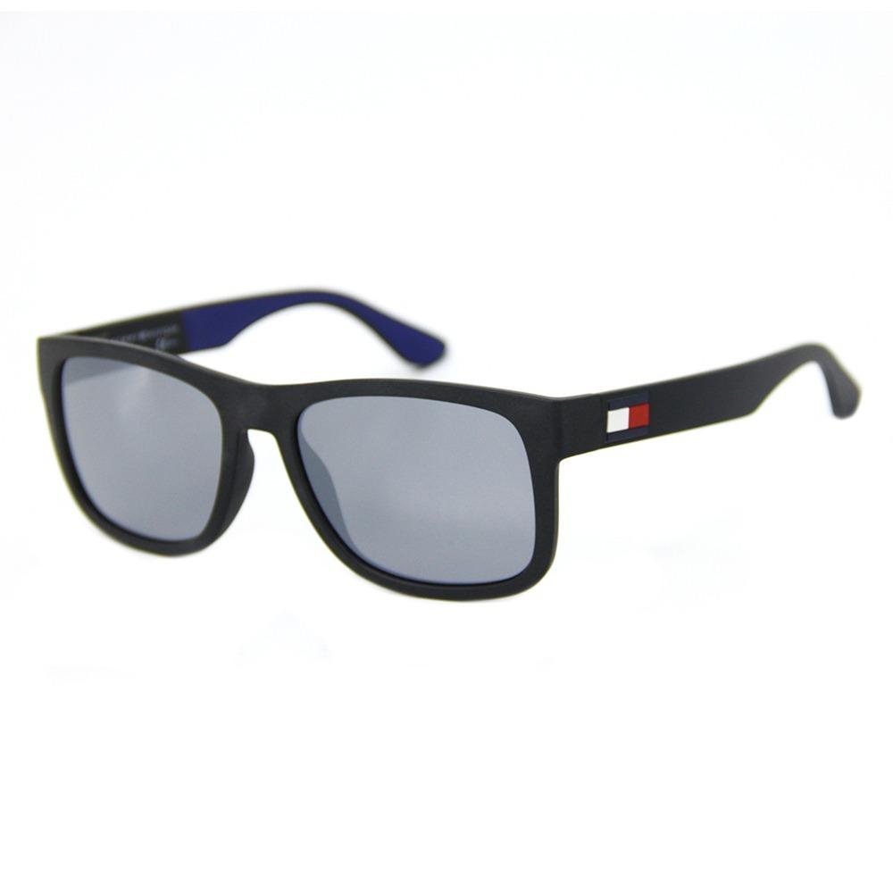 94367e77622 Óculos De Sol Masculino Tommy Hilfiger Th 1556- Promoção - R  283