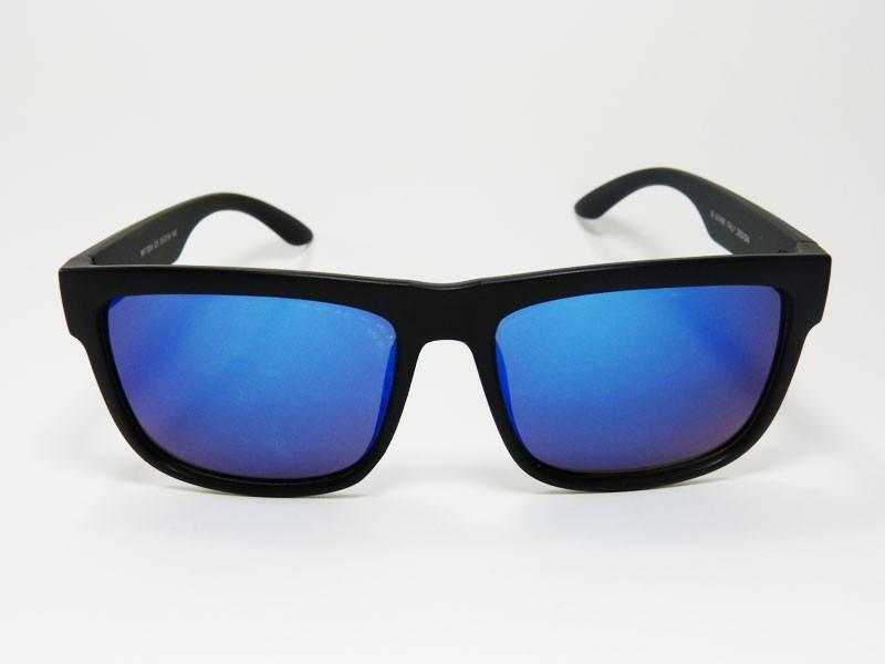 bc39d3eb633b9 Óculos De Sol Masculino Vezatto Espelhado Azul Ll3002 - R  120,00 em ...