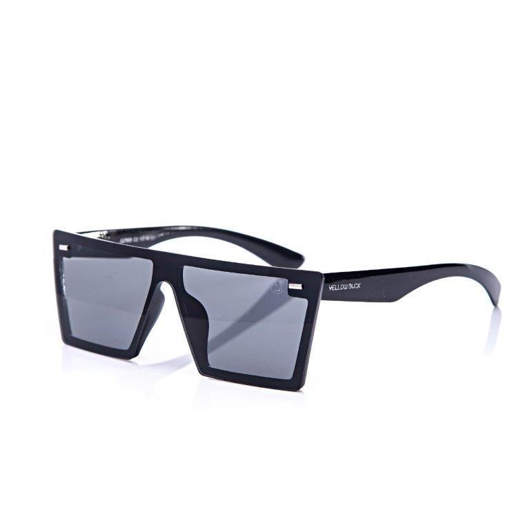 fad31bf0d9fed Óculos De Sol Masculino Yellow Duck All Black Preto - R  88,78 em ...