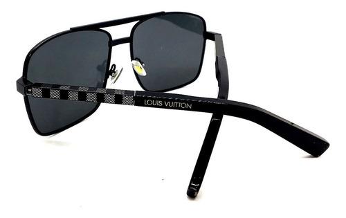 oculos de sol masculino z026u lv premium polarizado uv400