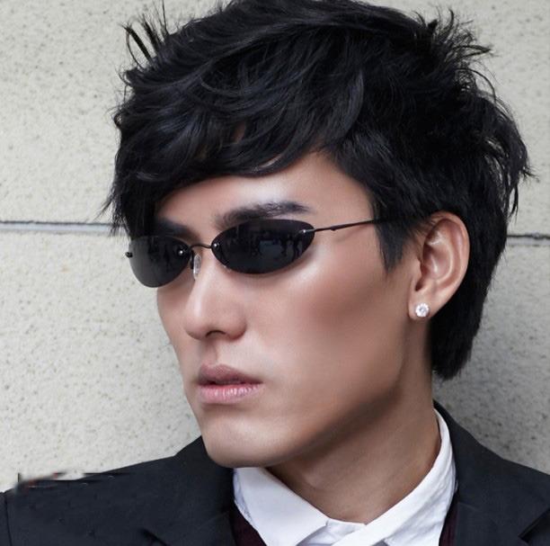 Óculos De Sol Matrix New Neo Uv 400   Promoção   Preto - R  129,90 ... d566fe5522